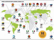 Mundial Brasil 2014 ThingLink