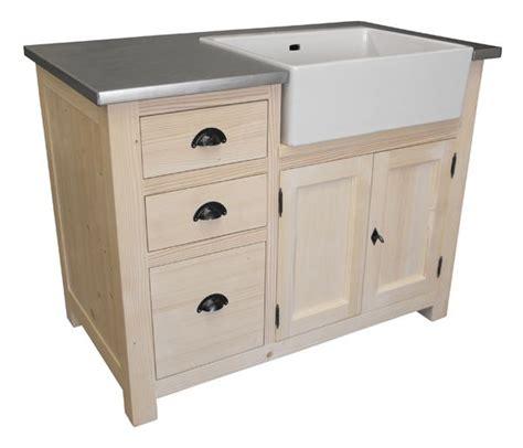 meuble de cuisine avec evier meuble de cuisine avec evier inox evier inox 2 bac