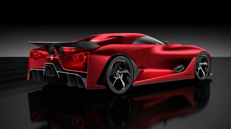 nissan  vision gran turismo heading  tokyo show