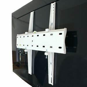 Tv Wandhalterung Samsung : tv wandhalterung wei f samsung 49 55 65 zoll flat qled ~ Watch28wear.com Haus und Dekorationen
