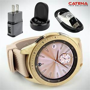 Samsung Galaxy Bluetooth Watch 42mm Rose Gold Sm