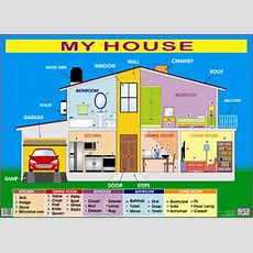 Easy English For Teachers And Students House Image