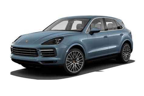 Porsche Cayenne Car Leasing Offers