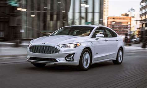 fusion   fords  technologically
