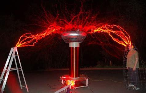 Wireless Electricity: Nicola Tesla Style | Hack N Mod | Tesla coil, Tesla, Nicolas tesla