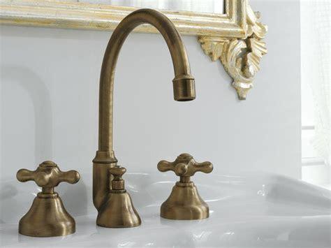 rubinetti nobile 800 rubinetto per lavabo a 3 fori by zazzeri