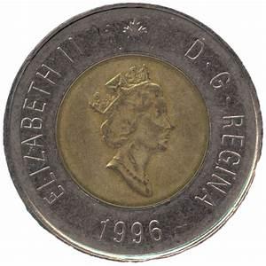 Object Collection: Canadian Coins – Jason Dunn