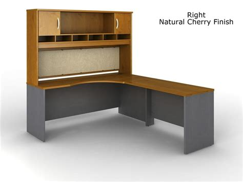 Bestar Flare L Shaped Desk With Hutch by 100 Bestar 90427 Flare L Shaped Laminated Particle
