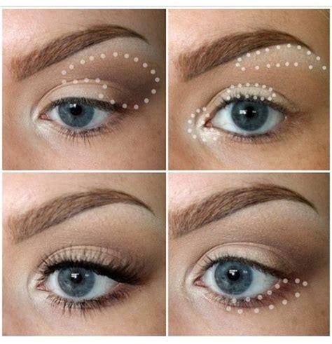 tuto maquillage yeux 56 id 233 es comment r 233 ussir un maquillage yeux de biche