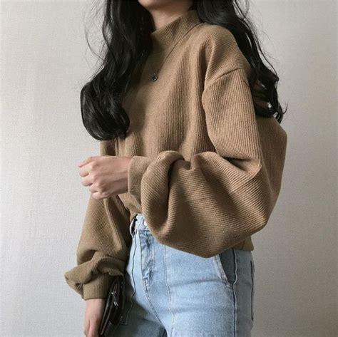 korean fashion aesthetic outfits soft kfashion ulzzang girl casual clothes grunge