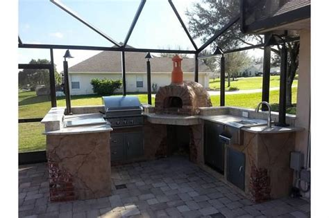 how to build a outdoor kitchen island how to build an outdoor kitchen 9298
