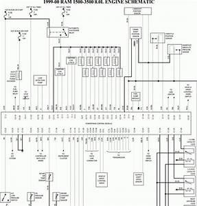 99 Dodge Ram 1500 5 2 Ecu Wiring Diagram