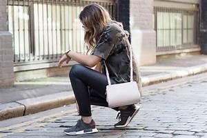 So kombinieren Damen die Adidas NMD Sneaker! 40+ Outfit-Ideen