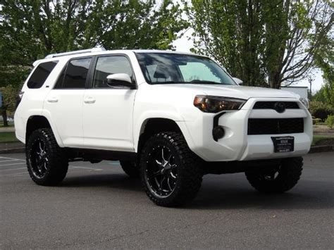 We did not find results for: 2016 Toyota 4Runner SR5 / Sport Utility / 4X4 / Backup Cam ...