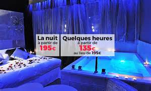 Chambre Avec Privatif Nord Est by Suite Avec Jacuzzi Privatif Ourguillon Vieux Lyon