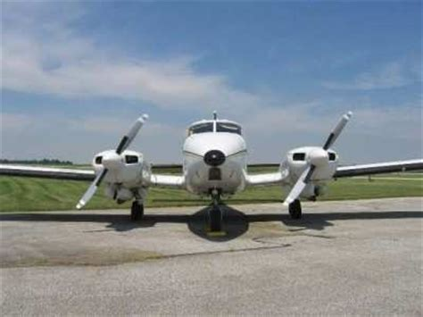 Hartzell Airplane Propeller Ceiling Fan by Aztec Owners A New Prop Option Aero News Network