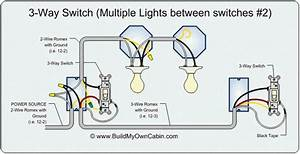 Led Wiring Diagram Multiple Drivers