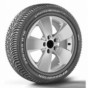 Pneu Hiver 205 55 R17 : pneu bfgoodrich g force winter 2 205 55 r17 95 v xl ~ Melissatoandfro.com Idées de Décoration