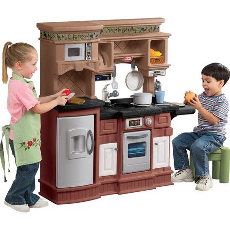 kitchen play sets tikes gourmet prep n serve kitchen cooking
