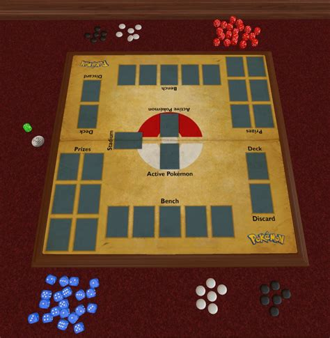Tcg Deck Builder Simulator by Tcg Play Mat Tabletopsimulator
