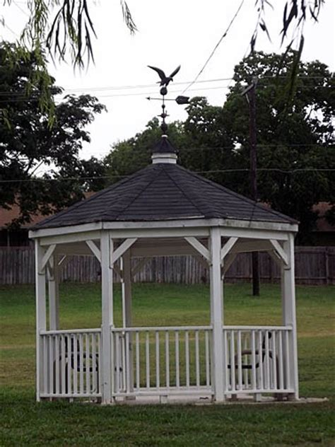 gazebo live city park gazebo live oak tx gazebos on waymarking