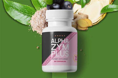 AlphaZym Plus Reviews: Proven Fat Burner or Cheap Diet ...