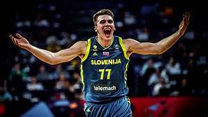 Luka Doncic shows off skills in gutsy coast-to-coast play ...
