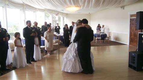 dance wedding video  river view hastings