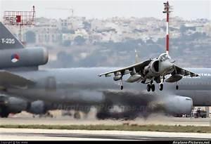 ZG857 - Royal Air Force British Aerospace Harrier GR.9 at ...