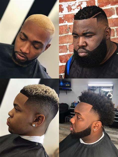 haircuts  black men   mens hairstyles