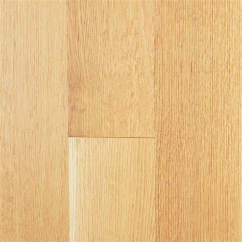 Rift & Quarter, White Oak Natural Smooth Rift & Quarter
