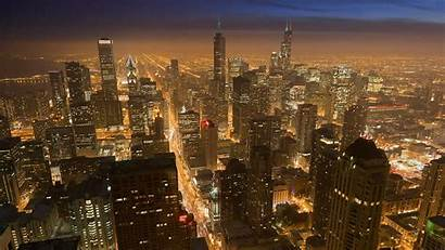 Imgur Background Desktop Night Animated Chicago Gifs