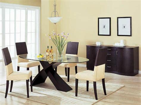 table a manger avec chaise table salle a manger avec chaises valdiz
