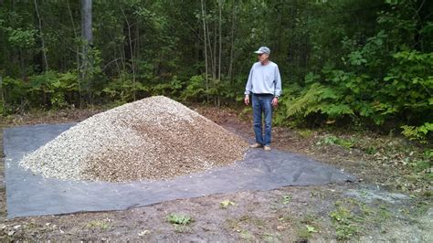 How Big Is A Cubic Yard Of Gravel. Riverbend