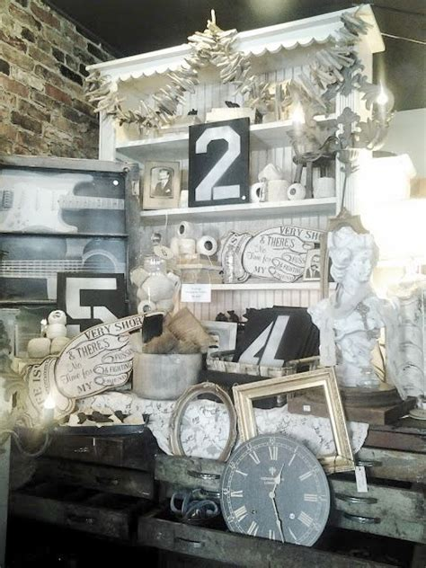 shabby chic display ideas a little bit french shop display ideas pinterest wedding furniture and shabby chic