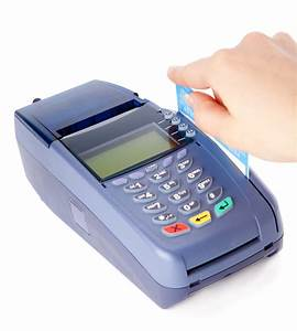 Business banks will provide a platform for growth for Credit card machines for businesses