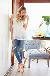 Chic Peek: My March LC Lauren Conrad Collection - Lauren ...