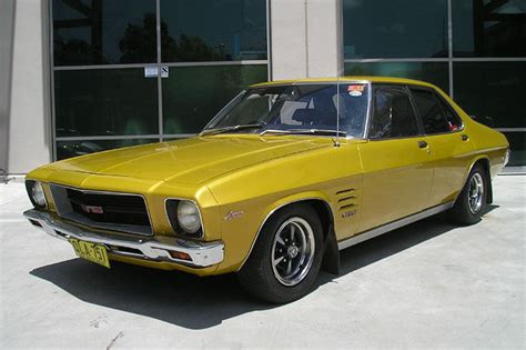 Holden Hq Gts by Sold Holden Hq Monaro Gts 350 Sedan Auctions Lot 12
