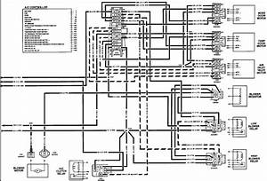 89 Chevy K1500 Wiring Diagram