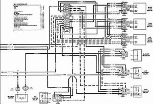 Solenoid Wiring Diagram 1991 Ford 40711 Aivecchisaporilanciano It