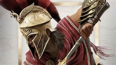Creed Odyssey Alexios Assassin 4k Action 5k