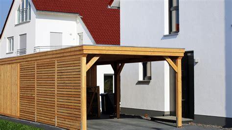 Vorteile Carport Garage by Das Carport Als Offene Alternative Zur Garage