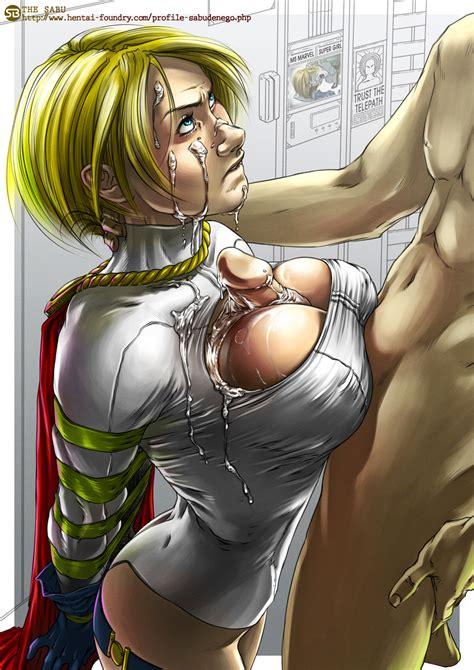 Rule 34 Big Breasts Biting Lip Blonde Hair Blue Eyes