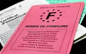 Retention De Permis Vice De Procedure : comment r cup rer ses points de permis ~ Gottalentnigeria.com Avis de Voitures