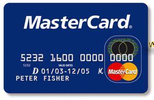 visa und mastercard kreditkarten ohne schufa deutsches