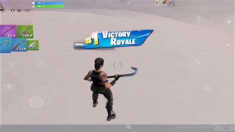 kill solo squad fortnite mobile world record youtube