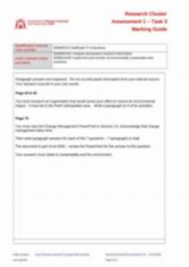 Cluster Research Ass 1 Task 3 Mg Ft V1 1 1  Docx