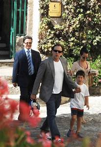 Related Keywords & Suggestions for nicolas cage and family