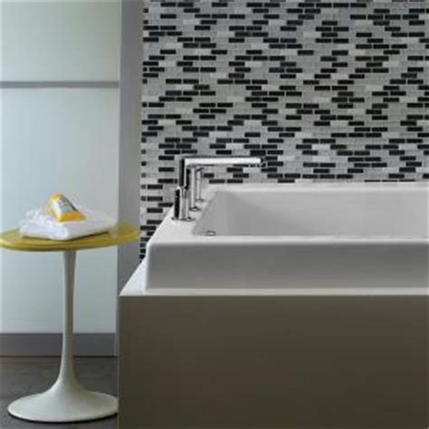 jeffrey court silver screen mosaic tile jeffrey court silver tradition mini brick 9 75 in x 11 75