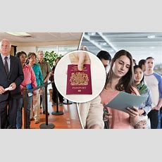 How Quickly Can You Get A New Uk Passport? What You Need To Know  Travel News Travel